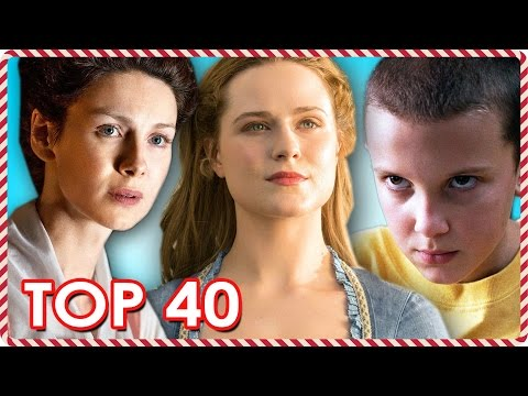 Top 40 Best TV Shows of 2016
