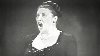 [850.02 KB] On TV: Helen Traubel - Hojotoho! [Die Walküre] - 1950