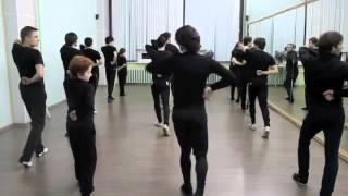 Уроки Лезгинки 2014 // Танцы //Dance