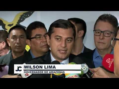 JORNAL DA CULTURA AMAZONAS  - 18.01.2019