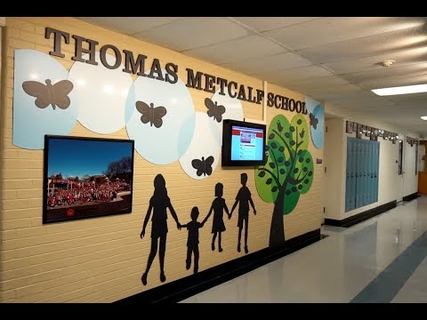 Thomas Metcalf School - Normal, IL [Learner Qualities]
