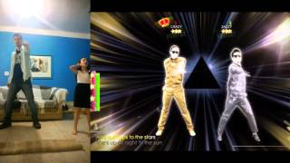 Just Dance 2014 Xbox One Get Lucky