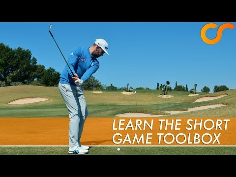 LEARN THE SHORT GAME TOOLBOX