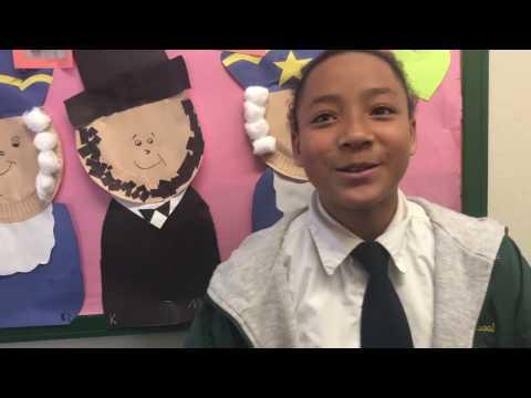 Music In Our Schools Month - Meet Victoria - St. Joseph School