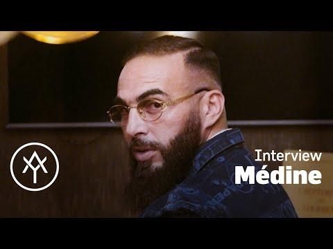 Youtube: Médine, délit de normalité   Interview YARD