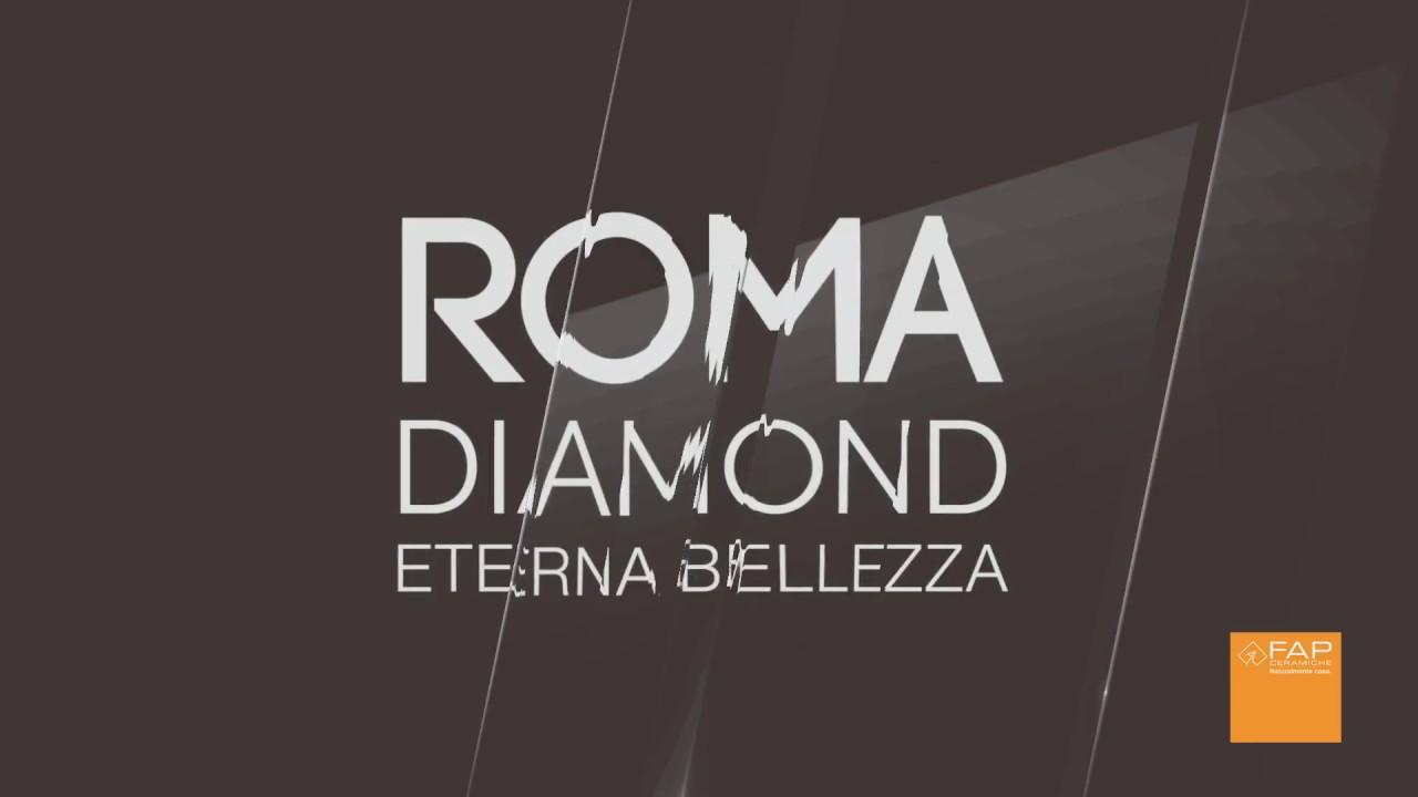 Roma Diamond Fap Ceramiche roma diamond