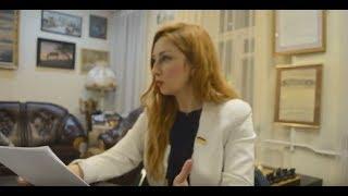 Валентина Боброва. Идеология Национал-консерваторов