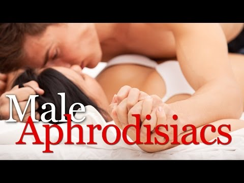Natural Aphrodisiacs For Men - natural erectile dysfunction medication from YouTube · Duration:  3 minutes 51 seconds