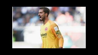 Eintracht Frankfurt bei Olympique Marseille heute live: Europa League im TV und Livestream sehen