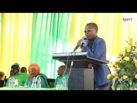 Jk Comedian alivyokutana kwa mara ya kwanza na Rais mstaafu Kikwete