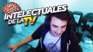 INTELECTUALES DE LA TV