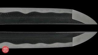 「さすが日本だわ…」 隕石から作られた日本刀の存在に外国人が衝撃 天鉄刀 海外の反応