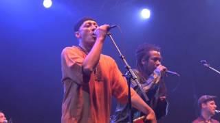 Kasba - Ifriquia, Live @ Festival Mundial Tilburg