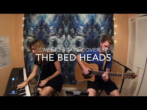 Sweet Escape Cover By The Bed Heads