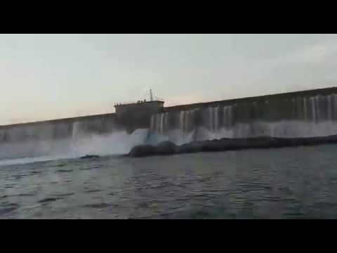 Sukwan Dhukwan Dam, Babina, Jhansi, UP