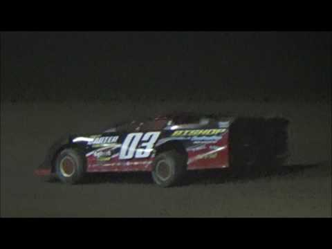 Salina Speedway NeSmith Late Models 5-5-17 A Feature