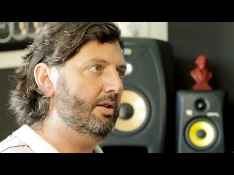 Two things I Count On In My Mixes - Stuart Brawley