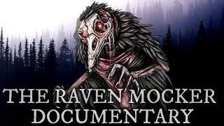 The Cryptid That Eats Hearts   The Raven Mocker Documentary