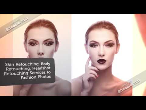 Glamor photo retouching for photographers | Model Photo Editing