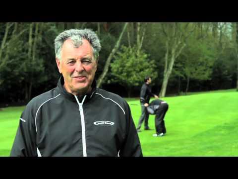 Bernard Gallacher's Golf Gaffs Episode 1