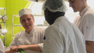 'Erasmus +': the European exchange programme opens up to apprentices