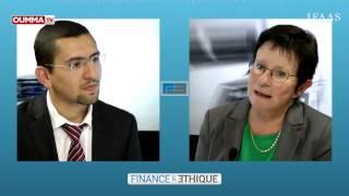 La finance islamique est-elle une finance éthique ?