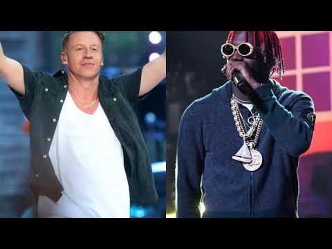 Macklemore ft. Lil Yachty Marmalade (Clean Version) Audio
