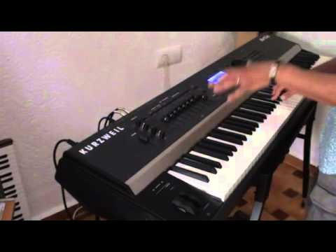 Maroon 5 - Maps - Piano Cover Version - Played by Christian Pearl