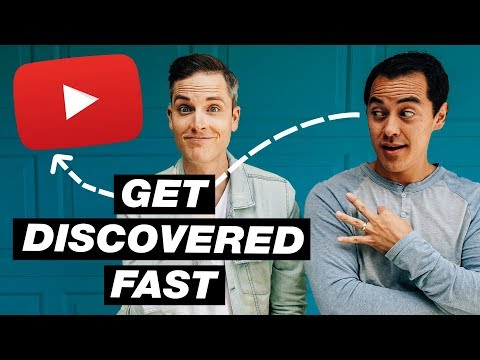 How to Get Discovered on YouTube — 6 Proven Tips