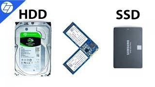 HOW TO - Turn a HDD into an SSD!