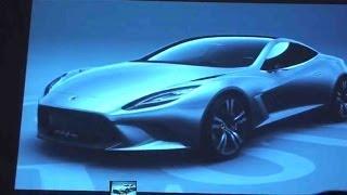 Lotus Elite Concept Videos