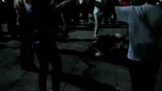 Sardonia Dance