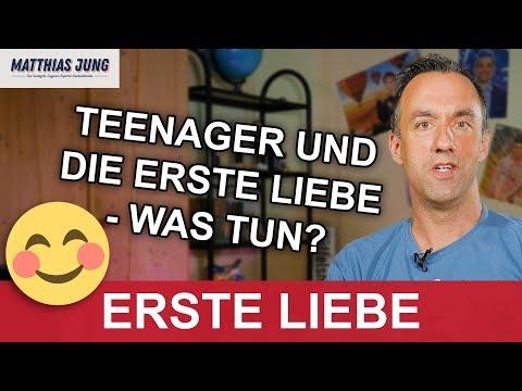Die erste Liebe in der Pubertät - Im Pumakäfig mit Matthias Jung