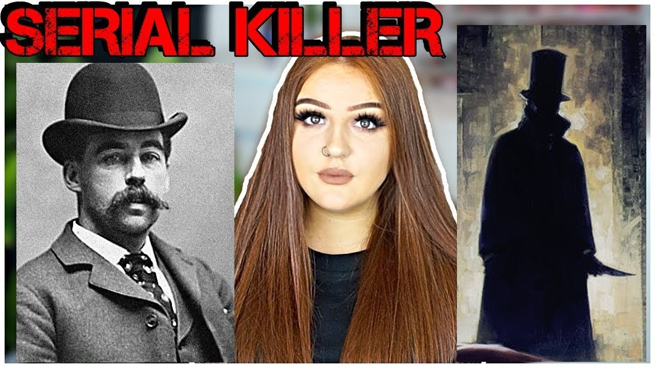 H H Holmes The Murder Castle Youtube
