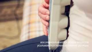 Nuga Best (Нуга Бест) - NM 300 - Турманиевый доктор | официальный сайт | цена(Кровь может выполнять свои важные функции, только находясь в постоянном движении. Проектор NM-300 от Нуга..., 2013-06-27T06:59:13.000Z)