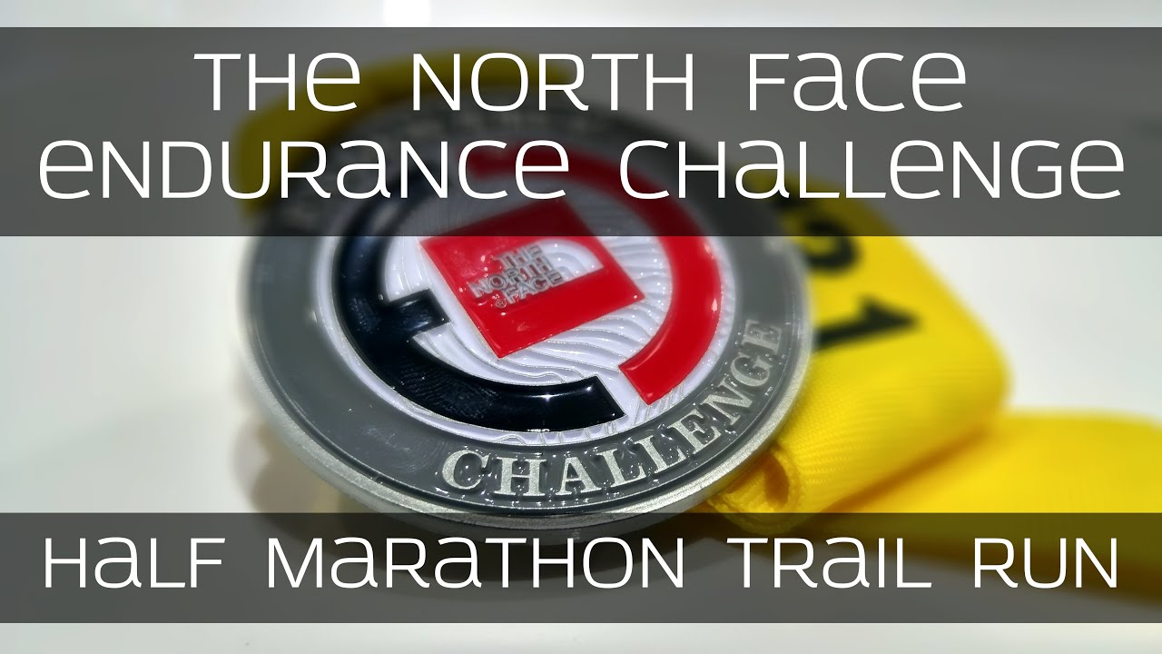The North Face Endurance Challenge 13.1