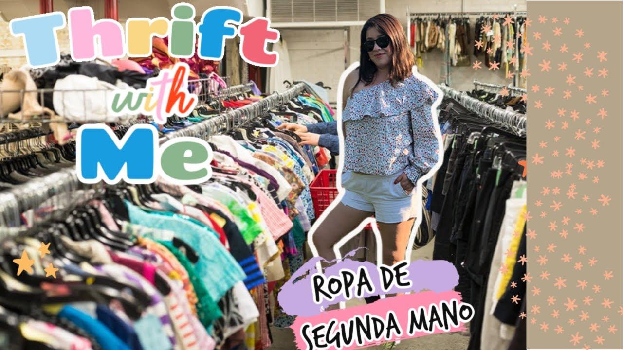 MIRA 🔥lo que ENCONTRÉ en TIENDA DE SEGUNDA MANO GOODWILL 🔥 Compras en tiendas de segunda BY LOUPY