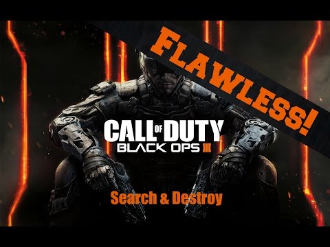 Call of Duty Black Ops 3 - Flawless S&D!