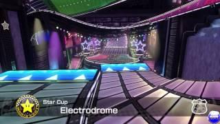 Mario Kart 8: Star Cup Grand Prix - 150 cc