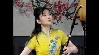 Ballad of Lan Huahua 兰花花叙事曲 Erhu(二胡)- Yu Hong Mei 于红梅