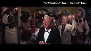 Elvis Presley   The Yellow Rose Of Texas  The Eyes Of Texas