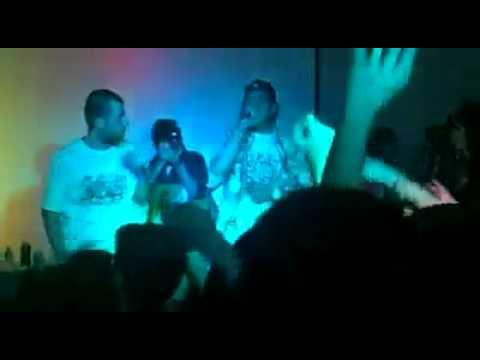 Pit10 & Lugal - Rüyalarım Var ( Live ) 12.11.2010