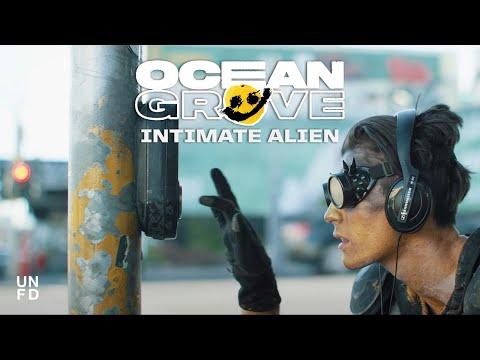 Ocean Grove - Intimate Alien [Official Music Video]
