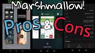 huawei g7 official marshmallow update what s new