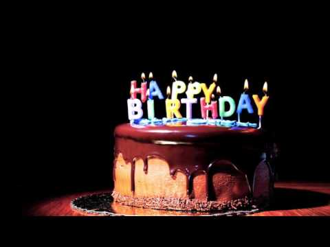 Birthday Hip Hop Songs Remix