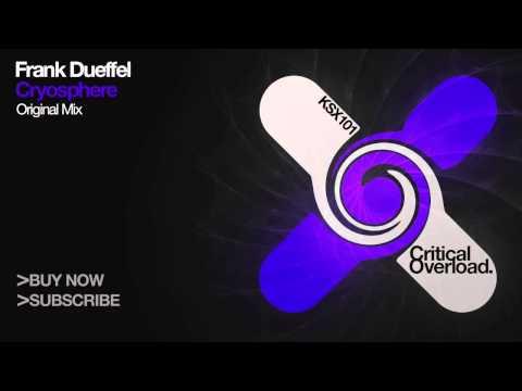 [KSX101] Frank Dueffel – Cryosphere (Original Mix)