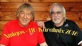 "DJAndre - Amigos ""110 Karatmix 2018"""