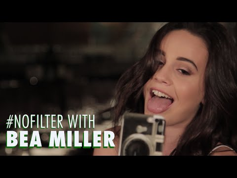 Bea Miller Talks Dance Parties With Fifth Harmony & The ...
