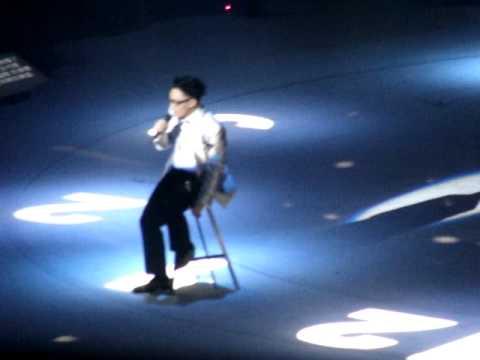 Part 28 - Concert YY (黃偉文Wyman Wong) - 02.09.12