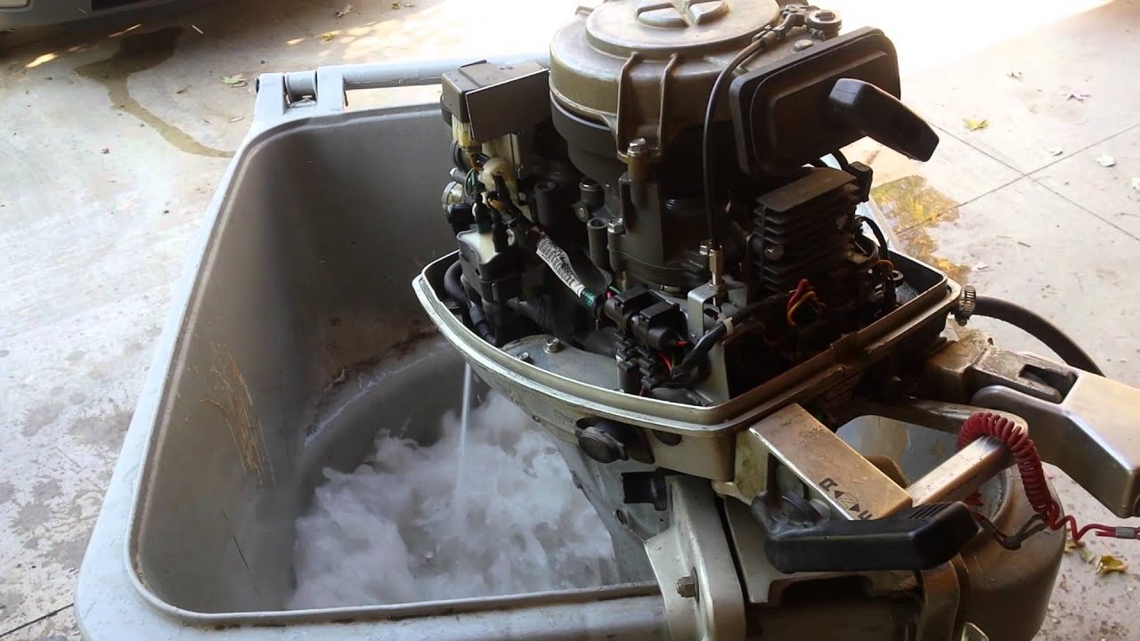 Honda 15 Hp Outboard Carburetor Diagram Clifford Wiring Alarms B134718b 1997 Bf15a Youtube Rh Com 2001 15hp